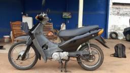 Título do anúncio: Moto Biz 100 ES Completinha