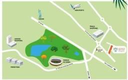Título do anúncio: Apartamentos de 2 e 3 quartos próximos ao Parque do Sabiá