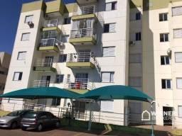 Apartamento com 2 dormitórios à venda, 48 m² por R$ 160.000,00 - Vila Bernardes - Araponga
