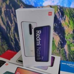 Imbatível! Redmi note 8 pro da Xiaomi.. Novo Lacrado pronta Entrega!