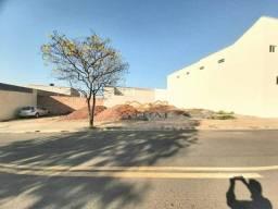 Terreno à venda, 256 m² por R$ 160.000 - Jardim São Mateus - Piracicaba/SP
