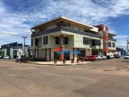 Excelente prédio comercial para locação com ótima estrutura e localização privilegiada, Av