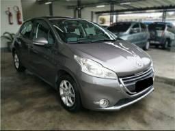 Título do anúncio: Carro Peugeot 208 Flex