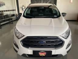 Título do anúncio: Ford EcoSport ECOSPORT FREESTYLE 1.5 12V FLEX 5P MEC FLEX M