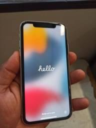 Título do anúncio: iPhone 11 64 gb retirada de peças