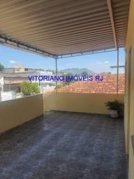 Título do anúncio: Maravilhosas Casas Independentes Em Marechal Hermes!