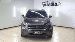 Título do anúncio: Ford EcoSport SE 1.5 Flex 2020 AT
