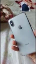 iPhone X 256 gigas impecável