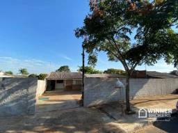 Casa com 2 dormitórios à venda por R$ 150.000,00 - Vila Guardiana - Mandaguaçu/PR