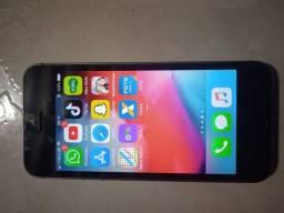 Título do anúncio: iPhone 5s 16 Gb