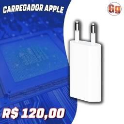 Carregador Apple | R$120,00