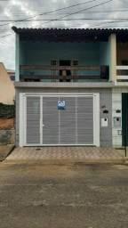 Casa para Venda em Alfenas, Jardim Boa Esperança, 2 dormitórios, 2 banheiros, 2 vagas