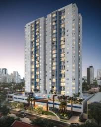 Título do anúncio: Apartamento para venda com 2 quartos, 59m² Residencial Wish Aeroporto em Setor Aeroporto