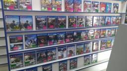 Título do anúncio: Vendo locadora de Games e play game