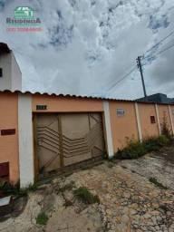 Casa com 3 dormitórios para alugar, 107 m² por R$ 1.000/mês - Cidade Jardim - Anápolis/GO