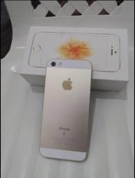 Título do anúncio: iPhone SE 32Gb
