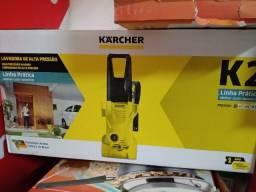 Lavadora de alta pressão K2 nova
