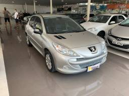 207 XS 1.6 (AUTOMÁTICO) 2011/2012