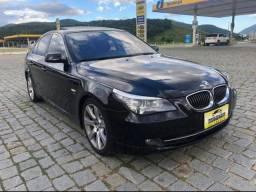 BMW 550 I 4.8