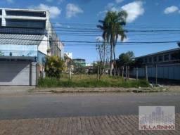 Título do anúncio: Porto Alegre - Terreno Padrão - Navegantes