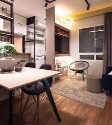 Título do anúncio: Apartamento ( TRÊS BARRAS ) Por que ficar adiando ter sua própria casa ?