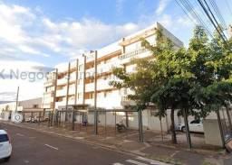 Apartamento para aluguel, 1 quarto, 1 vaga, Jardim Paulista - Campo Grande/MS
