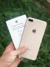 Título do anúncio: Iphone 8 Plus 64GB Precinho Baixo Aproveite!
