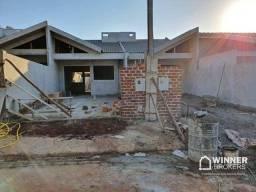 Casa com 2 dormitórios à venda, 57 m² por R$ 165.000,00 - Jardim Universal - Sarandi/PR