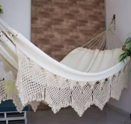 Rede De Dormir Gigante Ostra Varanda sítio - Receba em casa