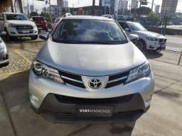 Toyota Rav4 2.0 - 2014 - Novíssima, Revisada e C/ Garantia