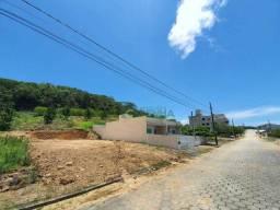 Terreno à venda, 316 m² por R$ 118.000 - Nossa Senhora de Fatima - Penha/SC