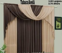Liquidação de cortinas inglesas ?