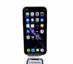 Título do anúncio: Iphone Xr 256gb Black com 6 Meses de Garantia