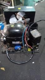 Compressor Embraco NT2180UV