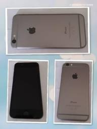 Iphone 6 cinza 32gb