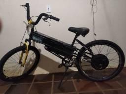 Vendo bicicleta elétrica