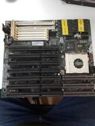 Kits computador antigos (RETRÔ)