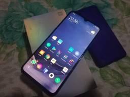 Xiaomi mi9 6/128gb(Somente Troca)