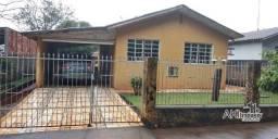 Casa com 2 dormitórios à venda, 70 m² por R$ 110.000,00 - Valdemar Pinheiro - Santa Fé/PR