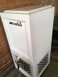Título do anúncio: Dosadora / resfriador água 50l perfecta para panificação