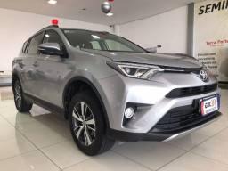 Título do anúncio: Toyota Rav4 2.0 TOP 4X2 16V GASOLINA 4P AUTOMATICO