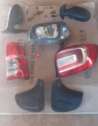 Vende-se peças de carro
