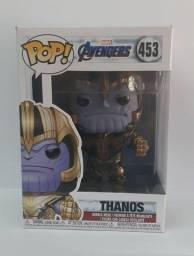 Funko Pop do Thanos