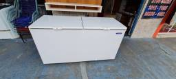 Freezer horizontal metalfrio 546 l