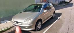 Peugeot 206 1.4 presenc