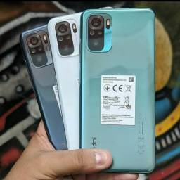 Celular Xiaomi Redmi Note 10s Lacrado em até 12x
