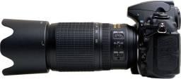 Lente Nikon 70-300 VR