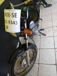 Título do anúncio: Vende-se FAN 125/pedal
