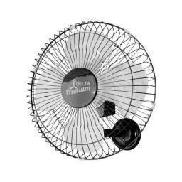Ventilador De Parede Premium 50cm