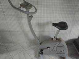 bicicleta ergometrica usada